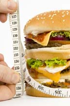 obesity is another form of malnutrition